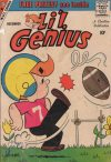 Cover For Li'l Genius 24