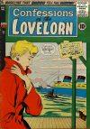 Cover For Lovelorn 69
