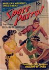 Cover For Space Patrol 1