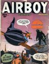 Cover For Airboy Comics v5 9