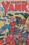 Cover For The Fighting Yank 15