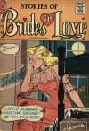 Cover For Brides in Love 4