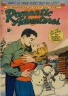 Cover For Romantic Adventures 18