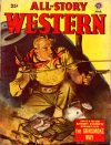 Cover For All Story Western v2 n03