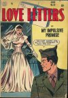 Cover For Love Letters 31