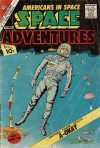 Cover For Space Adventures 43