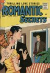 Cover For Romantic Secrets 19