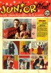 Cover For Junior Films 37 Misterio en la ópera