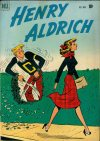 Cover For Henry Aldrich 8