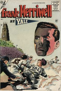 Large Thumbnail For Frank Merriwell at Yale #1