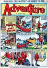 Cover For Adventure 1337