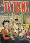 Cover For TV Teens 3
