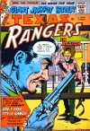 Cover For Texas Rangers in Action 17