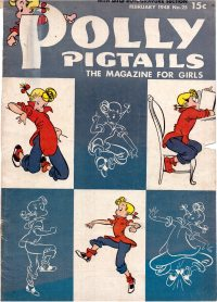 Large Thumbnail For Polly Pigtails #25