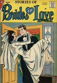 Large Thumbnail For Brides in Love #10