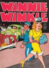 Cover For 0094 Winnie Winkle