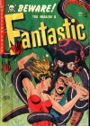 Cover For Fantastic 9