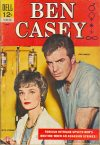 Cover For Ben Casey 6