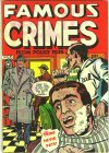 Cover For Famous Crimes 6