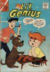 Cover For Li'l Genius 45