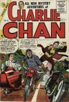 Cover For Charlie Chan 6