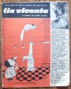 Cover For Tia Vicenta 135