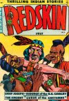 Cover For Redskin 5