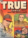 Cover For True Comics 78