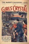 Cover For Girls' Crystal 183