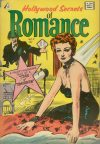 Cover For Hollywood Secrets of Romance 9