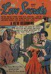 Cover For Love Secrets 43