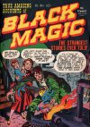 Cover For Black Magic 1 (v1 1)