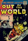Cover For Out of This World 16