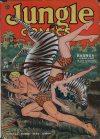 Cover For Jungle Comics 48