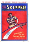 Cover For The Skipper 446