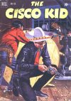 Cover For Cisco Kid 7