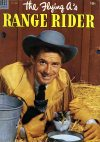 Cover For Range Rider 3