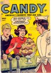 Cover For Candy 47
