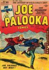 Cover For Joe Palooka Comics 27