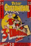 Cover For Peter Cottontail 3D