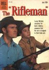 Cover For Rifleman 5