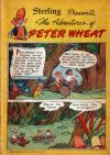 Cover For The Adventures of Peter Wheat 7
