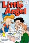 Cover For Little Angel 7