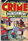 Cover For Crime and Punishment 49