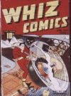 Cover For Whiz Comics 3b (fiche)