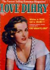 Cover For Love Diary 24