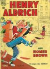 Cover For Henry Aldrich 2
