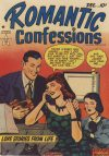 Cover For Romantic Confessions v1 3