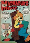 Cover For Marmaduke Mouse 16