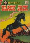 Cover For Rocky Lane's Black Jack 24